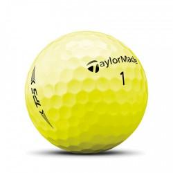 Мячи для гольфа TaylorMade TM21 TP5 Yellow