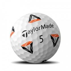 Мячи для гольфа TaylorMade TM21 TP5 PIX