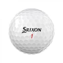 Мячи для гольфа Srixon Z-STAR XV Spinskin
