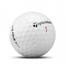 Мячи для гольфа TaylorMade TM21 TP5X