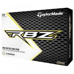Мячи для гольфа TaylorMade RBZ Soft