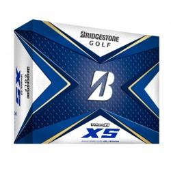 Мячи для гольфа Bridgestone TOUR B XS