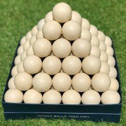 Биоразлагаемые гольф мячи