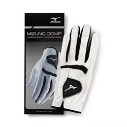 Перчатка для гольфа Mizuno COMP белая