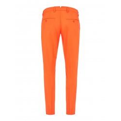 Брюки для гольфа JL Vent Lava Orange