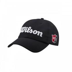 Кепка Wilson Pro Tour Cap