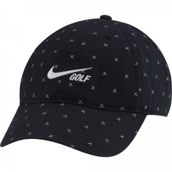 Кепка Nike Heritage 86 Club Washed Cap