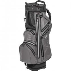 Бэг для гольфа Benross Pro Tec 2.0 серый