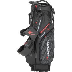 Бэг для гольфа BENROSS STANDBAG PRO-TEC 2.0 WATERPROOF