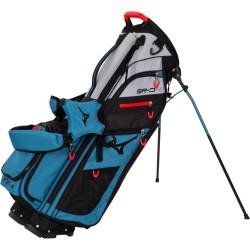 Бэг для гольфа MIZUNO BRD4 STAND BAG FY19 6-WAY