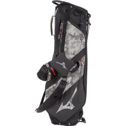 Бэг для гольфа MIZUNO STANDBAG K1-LO, SCHWARZ/GRAU
