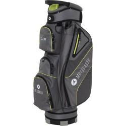 Бэг для гольфа MOTOCADDY CARTBAG CLUB SERIES, GRAU/GELB
