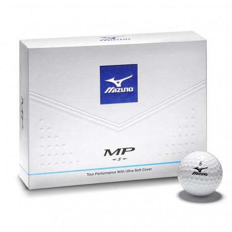 Мячи Mizuno MP-S
