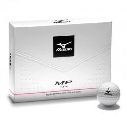Мячи Mizuno MP-X