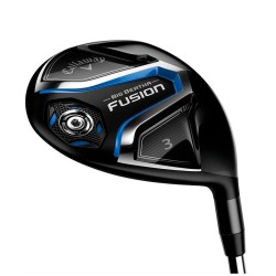 Вуд Callaway Big Bertha Fusion Ladies