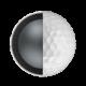 Мячи для гольфа Callaway Chrome Soft X белые
