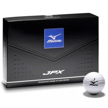 Мячи для гольфа Mizuno JPX белые