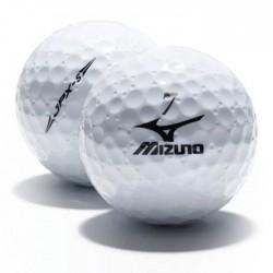 Мячи для гольфа Mizuno JPX S белые