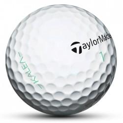 Мячи для гольфа TaylorMade Kalea белые