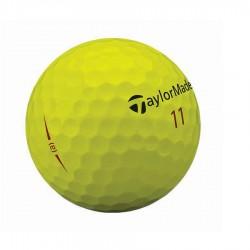 Мячи для гольфа TaylorMade TM18 PROJECT (a) желтые