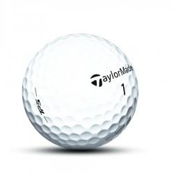 Мячи для гольфа TaylorMade TP5 белые