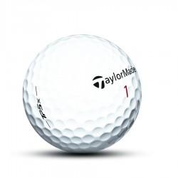 Мячи для гольфа TaylorMade TP5x белые