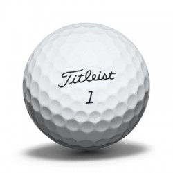 Мячи для гольфа Titleist NXT Tour S белые