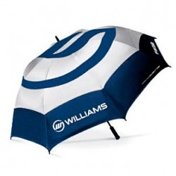 Зонт Williams Sports Carbon fiber