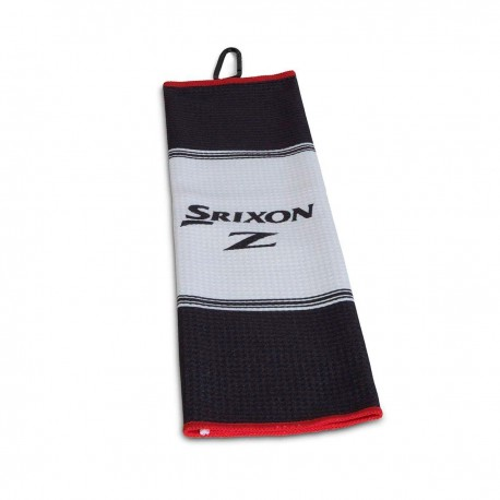 Полотенце Srixon Tri-Fold Towel Micro Fiber