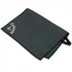 Полотенце Callaway Players Microfiber Towel Grey
