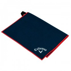Полотенце Callaway Players Microfiber Navy-Red