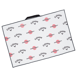 Полотенце Callaway/Odyssey Microfiber Towel