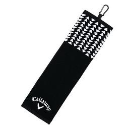 Полотенце Callaway Uptown Cotton Tri-Fold Towel