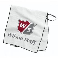 Полотенце Wilson Staff Caddie Tour