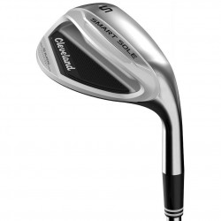 Клюшка для гольфа Cleveland Smart Sole 3.0 модель Сhipperi