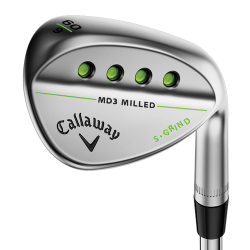 Вейдж Callaway Mack Daddy 3 Chrome Womens