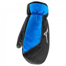 Перчатки для гольфа Mizuno Winter Mittens черные
