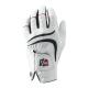 Перчатка для гольфа Wilson Staff Grip Plus 2018