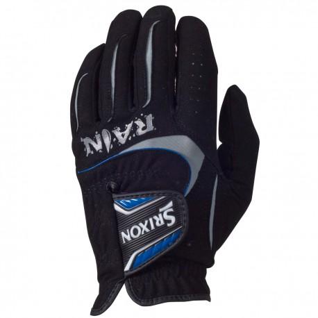 Перчатки для гольфа Srixon Rain Glove черные