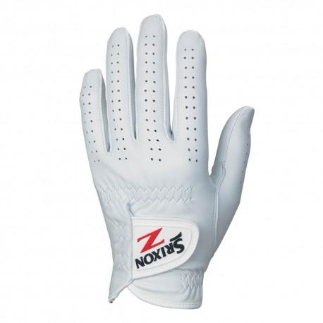 Перчатка для гольфа Srixon Cabretta Leather Glove белая