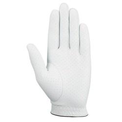 Перчатка для гольфа Callaway Dawn Patrol белая