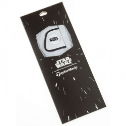 Перчатка для гольфа TaylorMade Star Wars Stratus белая