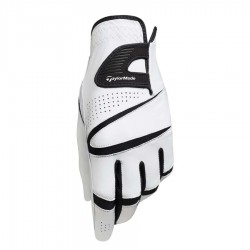 Перчатка для гольфа TaylorMade Stratus Sport белая