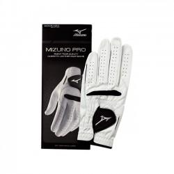Перчатка для гольфа Mizuno Pro белая