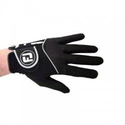 Перчатки для гольфа FootJoy Rain-Grip Bonus Pack черные