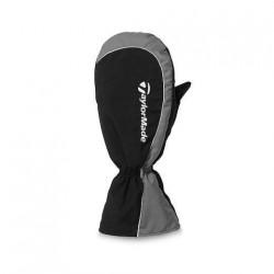 Перчатки для гольфа Taylormade Cart Mitten черные