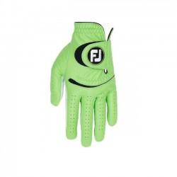 Перчатка для гольфа FootJoy Spectrum зеленая