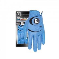 Перчатка для гольфа FootJoy Spectrum голубая