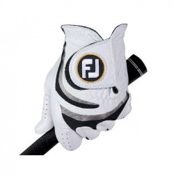 Перчатка для гольфа FootJoy SciFlex Tour белая