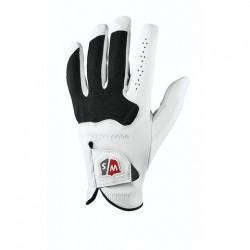 Перчатка для гольфа Wilson Staff Conform белая